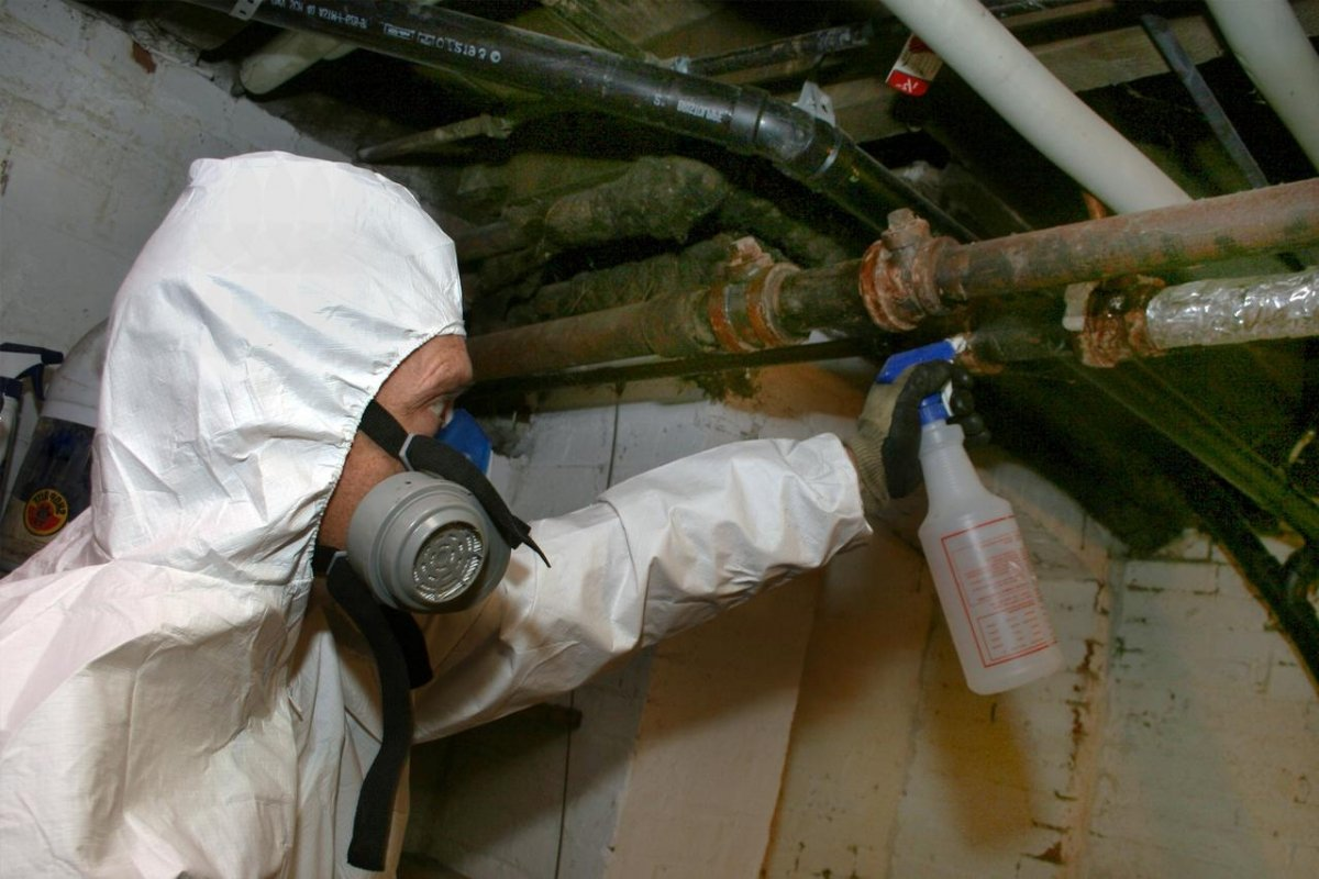 Image result for vancouver asbestos removal
